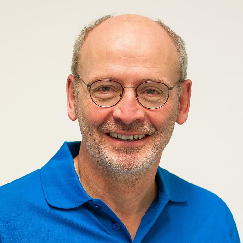Dr. med. Norbert Reike
